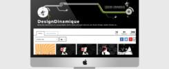 Design Dinamique on MiPic.co